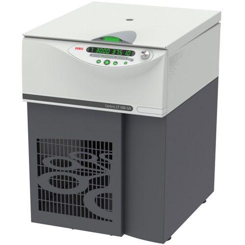 سانتریفیوژ یخچالدار CENTRIC CF 108GR