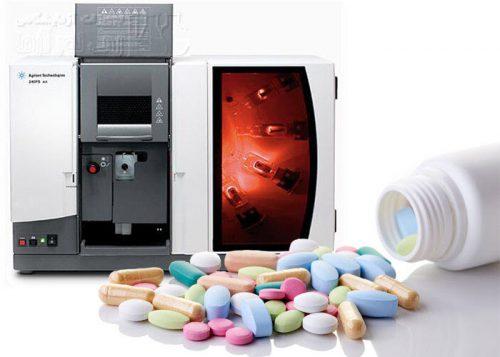 اندازه گیری عناصر در قرص های مولتی ویتامین با FAAS