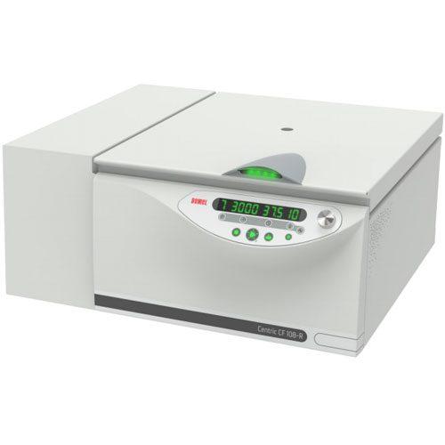 دستگاه سانتریفیوژ یخچالدار Centric CF 108 R