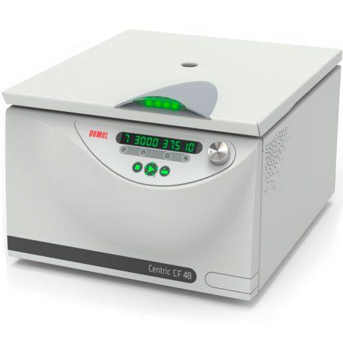 دستگاه سانتریفیوژ آزمایشگاهی مدل CENTRIC MF 48 دامل