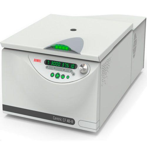 دستگاه سانتریفیوژ یخچالدار سری CENTRIC CF 48 R دامل
