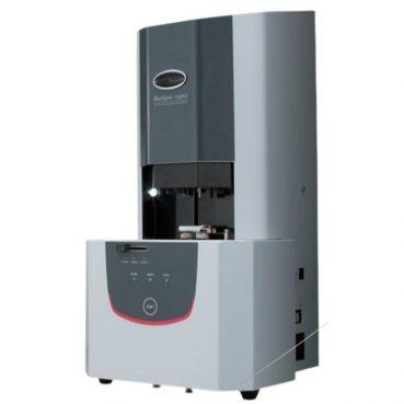 بدنه دستگاه biospec-nano