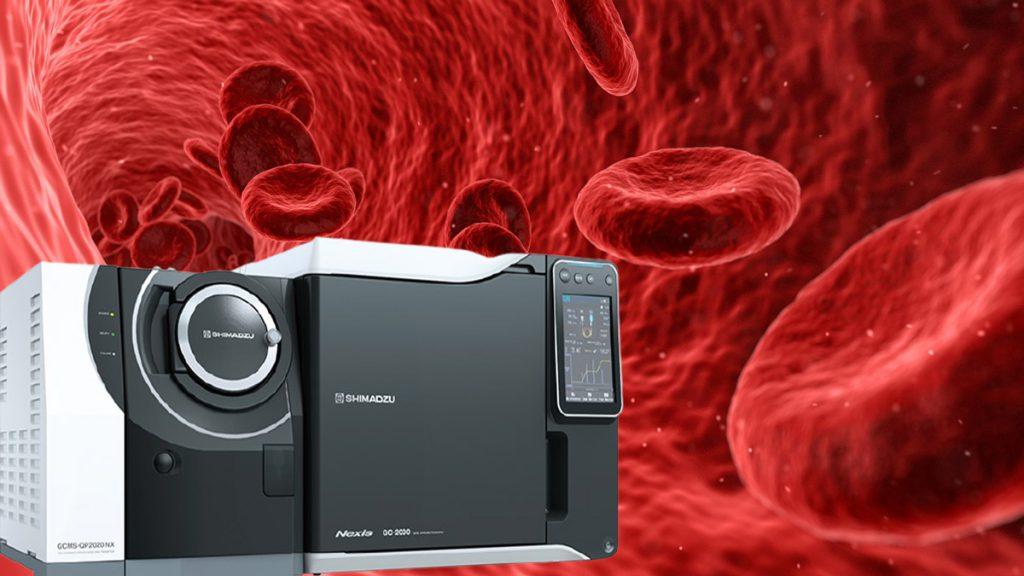 آنالیز اسید چرب گلبول های قرمز