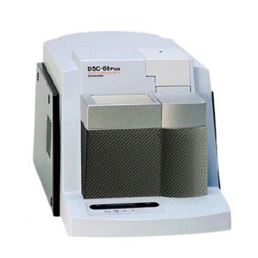 نمای کلی دستگاه DSC-60