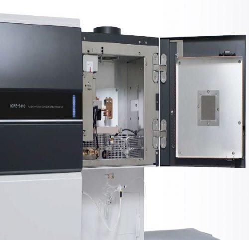 دستگاه طیف سنج جذب اتمی ICPE-9800