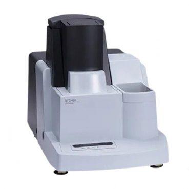 دستگاه ترموآنالایزر DTG60