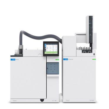دستگاه کروماتوگرافی گازی GCMS 8890 اجیلنت