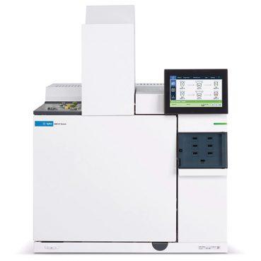 دستگاه GCMS 8890 اجیلنت
