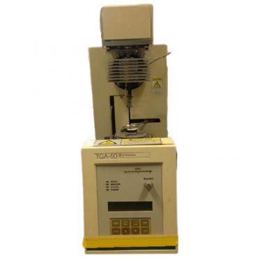 دستگاه آنالیزور حرارتی