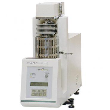 دستگاه ترموگراویمتر TGA-50 شیمادزو